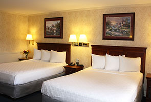 Sherwood Motel | Rooms | Wellsboro, PA